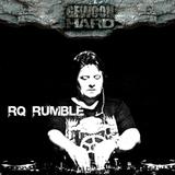 Gewoon Hard - 2 - @ RQ Rumble Studio -RQ Rumble