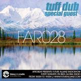Afrobeat presenta Future Allianz Radioshow 028 Tuff Dub