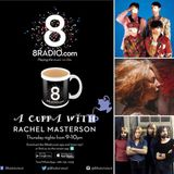 A Cuppa With Rachel Masterson and Naoise Roo March 31st 2016
