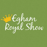 Matt Williams at Egham Royal Show