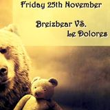 Breizbear @ LeDolores 25_11_16-part.1