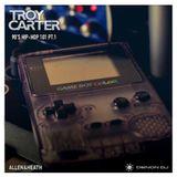 Troy Carter presents - 90's Hip Hop 101 pt1