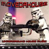 Moffit ** LIVE **  In Da Mix (Sunday Sesh) on www.movedahouse.com