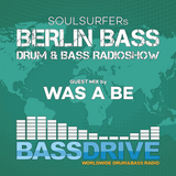 Berlin Bass 059 - Guest Mix by WAS A BE