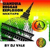 GIANDUIA REGGAE EXPLOSION - GIUGNO 2014