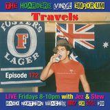 The Hoarders Vinyl Emporium 172 - 'Travellers' Tales'