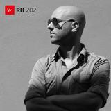 RH 202 Radio Show #161 presents Sare Havlicek (Val 202 - 1/12/2017)