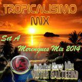 TropicalisimoMix2014 - Merengues Mix
