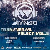 Transversarl Select Vol.2 - Dj Myngo
