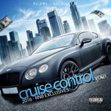 DJ OWE - Cruise Control 2016 - RNB Exclusives vol.1