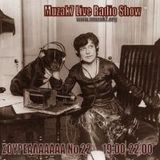 Soureala No22 @ Muzak7 Radio 28 Mar 2013