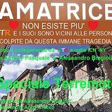 """""""Speciale terremoto"""" condotto da Alessandro Biagioli..."""