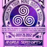 Serendipity Live @ Trifecta 7-21-2012