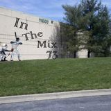 In the mix 73: Dec 6 2012