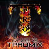 Cire Citron aka TPROMIX • DVT series v20 Live on Sirius XM