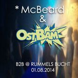 OstBam_b2b_with_Beard@RummelsBucht_Berlin