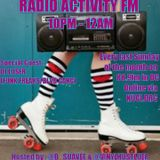 Radio Activity FM Episode TWO