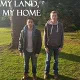 My Land, My Home episode 1 (Wednesday 28 January 2015)