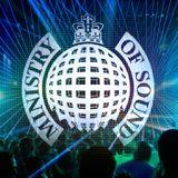 LTj Bukem - Live at Ministry of Sound