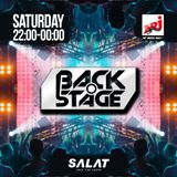 Backstage – #147 (NRJ Ukraine) [Guest Mix by Raft Tone]
