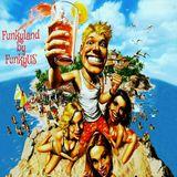 Funkyland (Retro Funk & Sexy Beach House)  Mixtures by FunkyUS