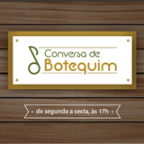 Conversa de Botequim - 25/08/2015
