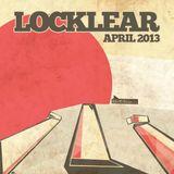 Locklear - April 2013 Promo Mix