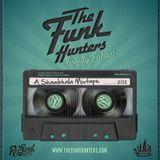 The Funk Hunters Present: A Shambhala Mixtape