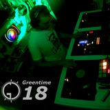 Greentime 18