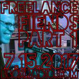 FREELANCE FIENDS pt. 1 BBOX Summer Special