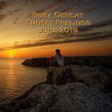 KaptanGroove - Sunset Feelings (June 2019)