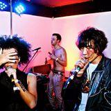 Baile mutante: |Disco experimental|Vudú|Arthur Rusell|Africa Electronica|DJ Nigga Fox|Tomtom club...