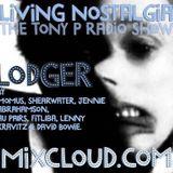 Living Nostalgia - A Tony P Radio Show Special
