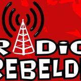 Radio Rebelde Prog 4 - Temp 1 - 05.05.14 ¡Programa Aniversario!