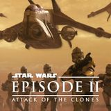 Back to the movies 107 Star Wars II