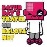 Creative Beats - Saturday's Travel #22