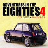 Jay Dobie - Adventures In The Eighties 4