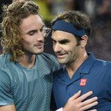 Κάτι δικά μας 23/1/19: The One about Tennis