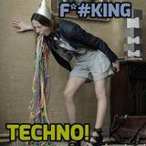 Tom Schoppet - FUCKING TECHNO (11-2016)