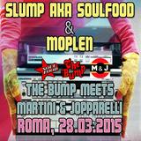 Soulfood & Moplen - The Bump djset