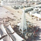 Jamie Jones & The Martinez Brothers - Live @ The Kazbah Burning Man Part 1/3 [09.18]