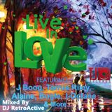 DJ RetroActive - Live In Love Riddim Mix (Full) [TJ Records] May 2012