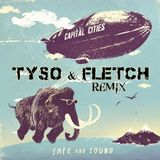 Tyso and Fletch Riot Radio 003