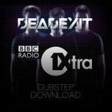 DeadExit - DeadCast 009 - 1xtra Dubstep Download