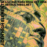 Jideh HIGH ELEMENTS Dubmixing OCT 2016