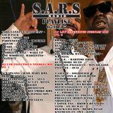 SARS RADIO EP. 98 July 1st, 2017