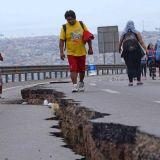 CAP. 02 - En conmemoración del terremoto del primero de Abril del 2014