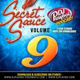 SECRET SAUCE 9