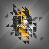 [KoPod020] Kopoc Label Podcast.20 - Orbit Dj