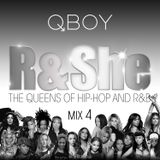 R & She - Mix 4